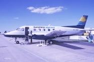 Embraer-E-110