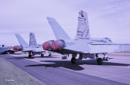 FA-18-RAAF