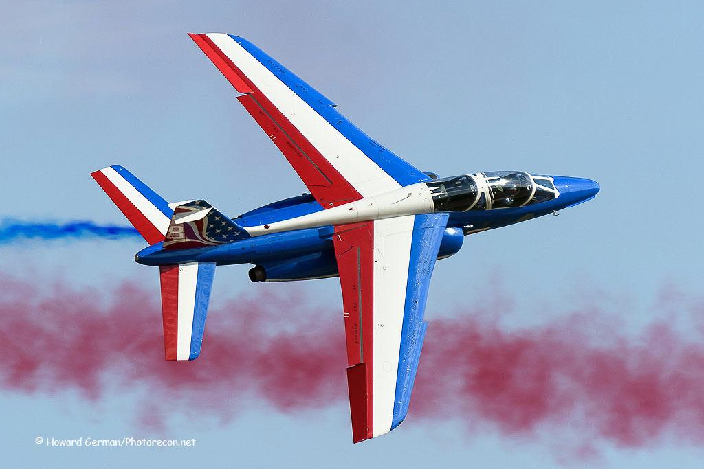 Enhc Patrouille de France No  8-5021