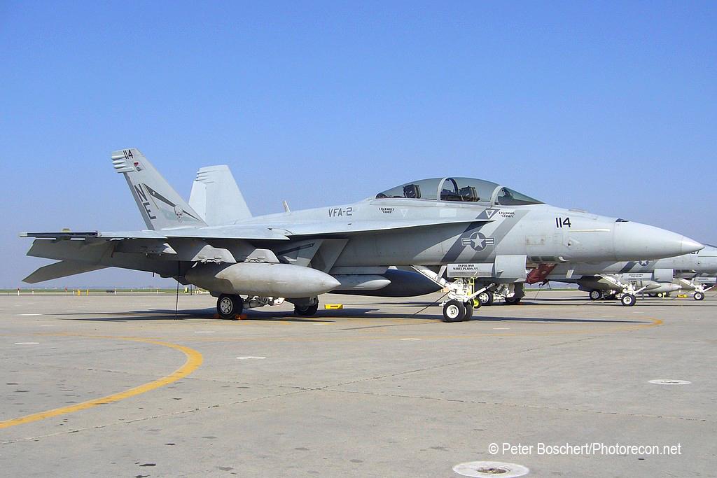 120 FA-18F_165927_VFA-2_NE114_NAS Lemoore