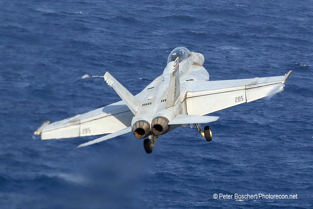 127 FA-18F_166608_VFA-211_AB205_USS Enterprise_CVN-65
