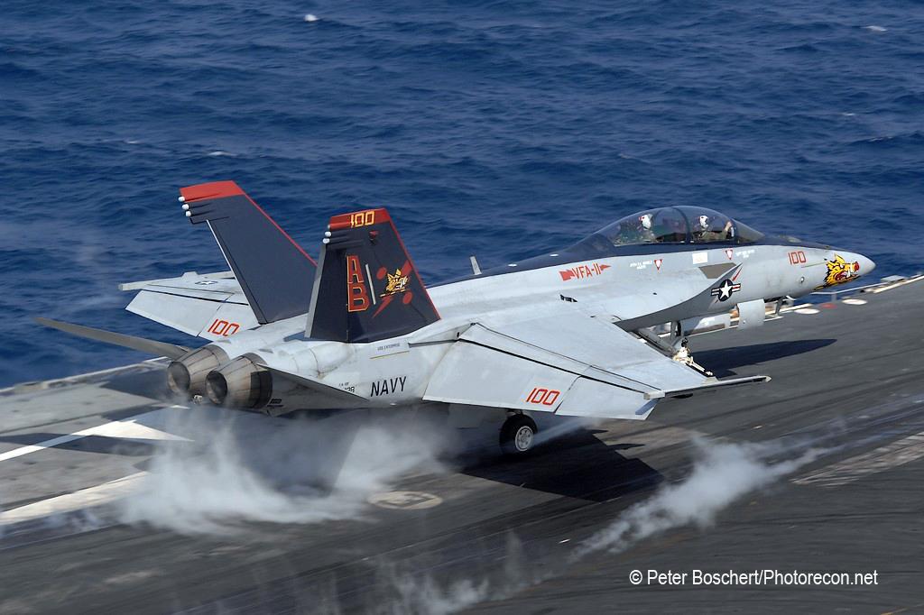 154 FA-18F_166628_VFA-11_AB100_USS Enterprise_CVN-65_2