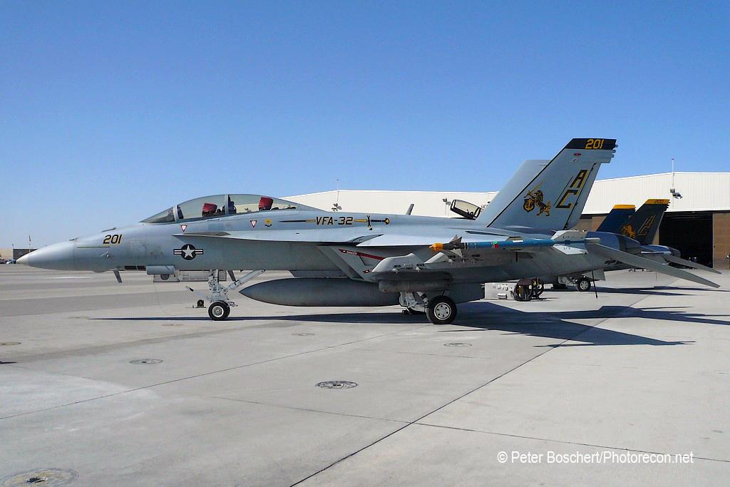 173 FA-18F_166662_VFA-32_AC201_NAS Fallon