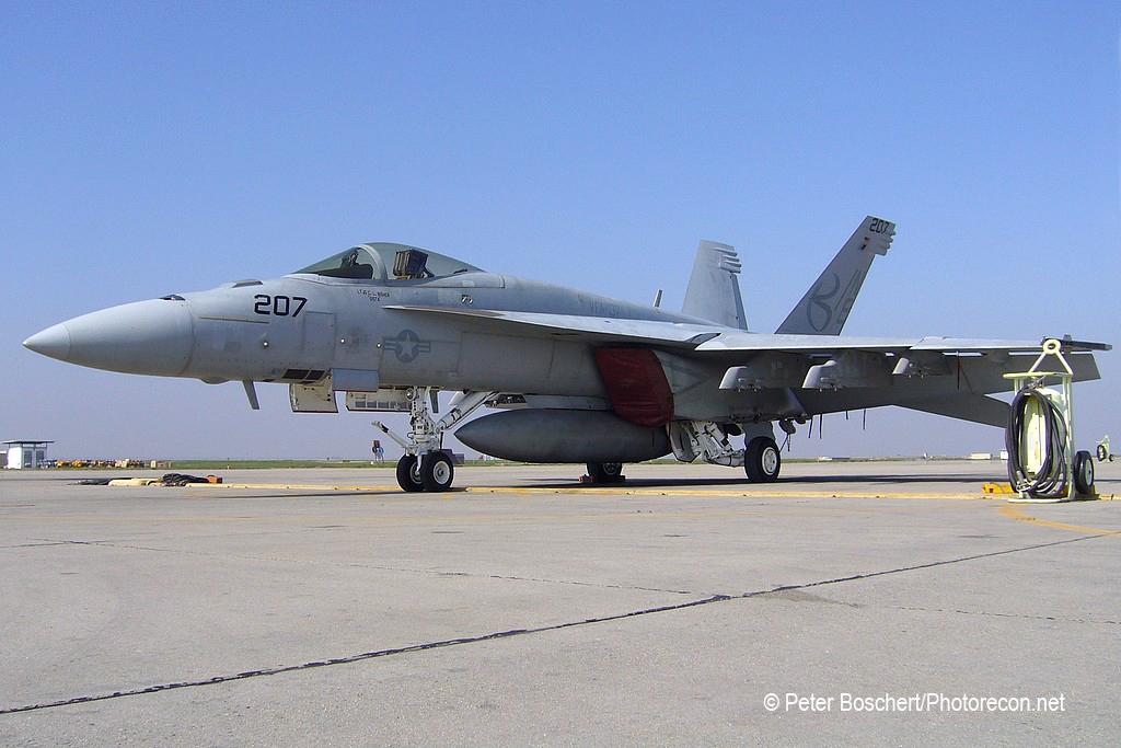 18 FA-18E_165906_VFA-137_NE207_NAS Lemoore