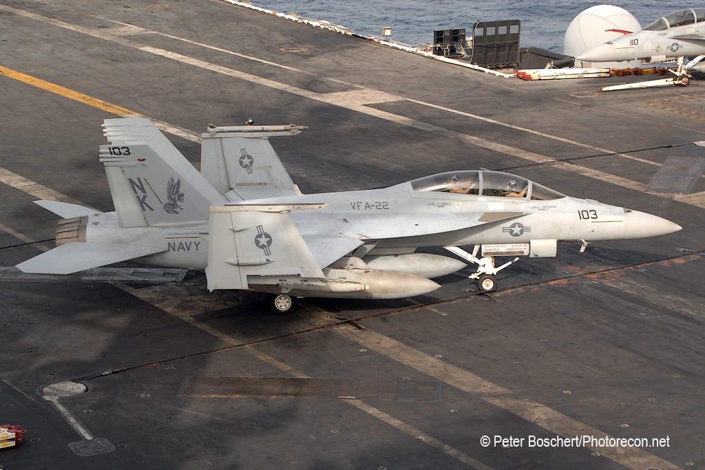 202 FA-18F_166810_VFA-22_NK103_USS Ronald Reagan_CVN-76