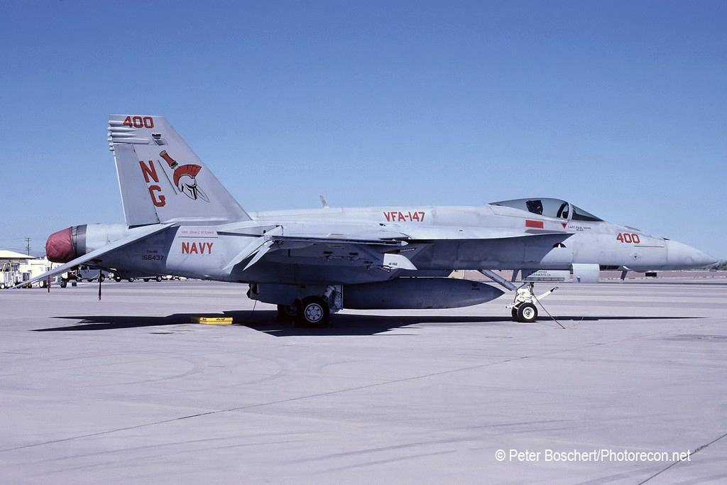 35 FA-18E_166437_VFA-147_NG400_NAS Oecana