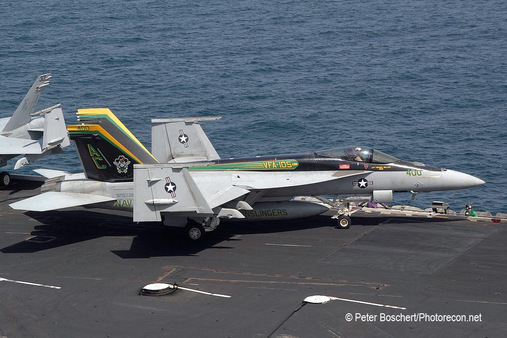 47 FA-18E_166650_VFA-105_AC400_Harry S Truman_CVN-75