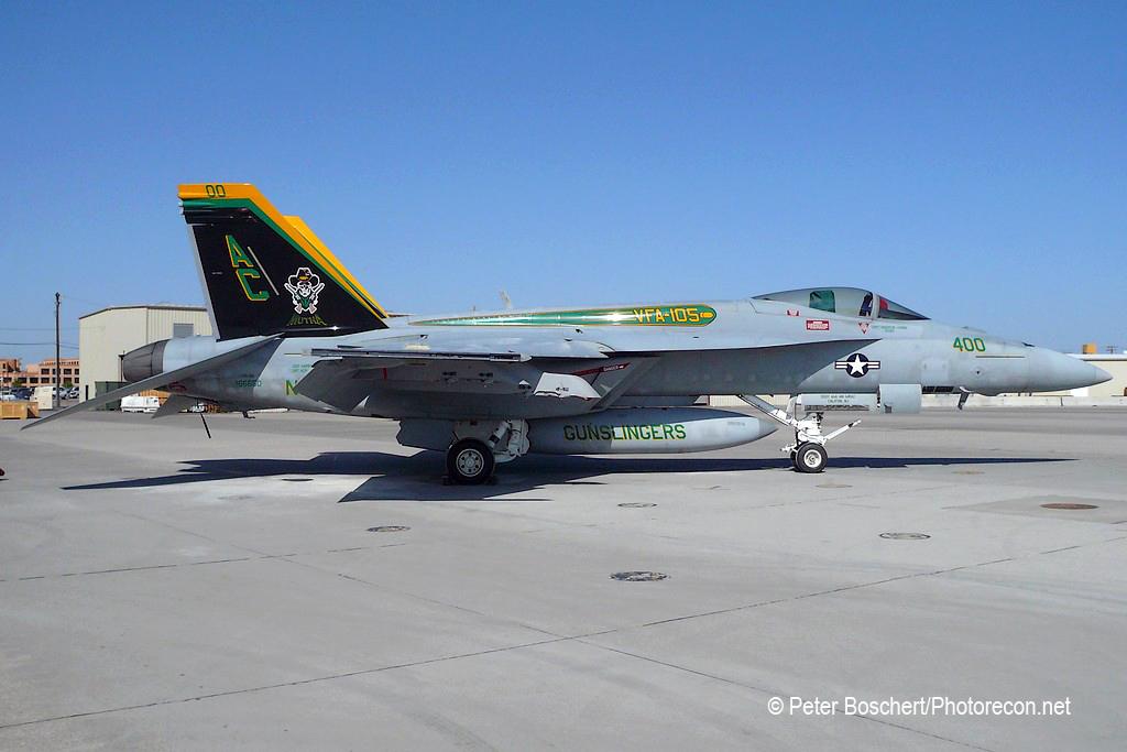 52 FA-18E_166650_VFA-105_AC400_NAS Fallon