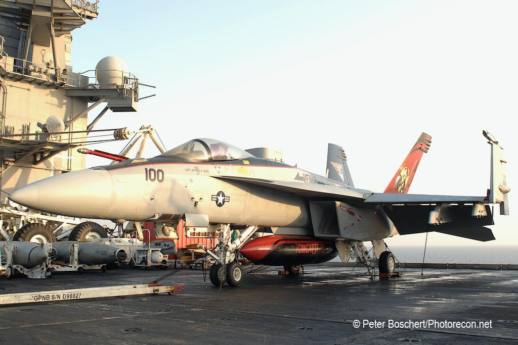 58 FA-18E_166776_VFA-31_AJ100_USS George HW Bush_CVN-77_2