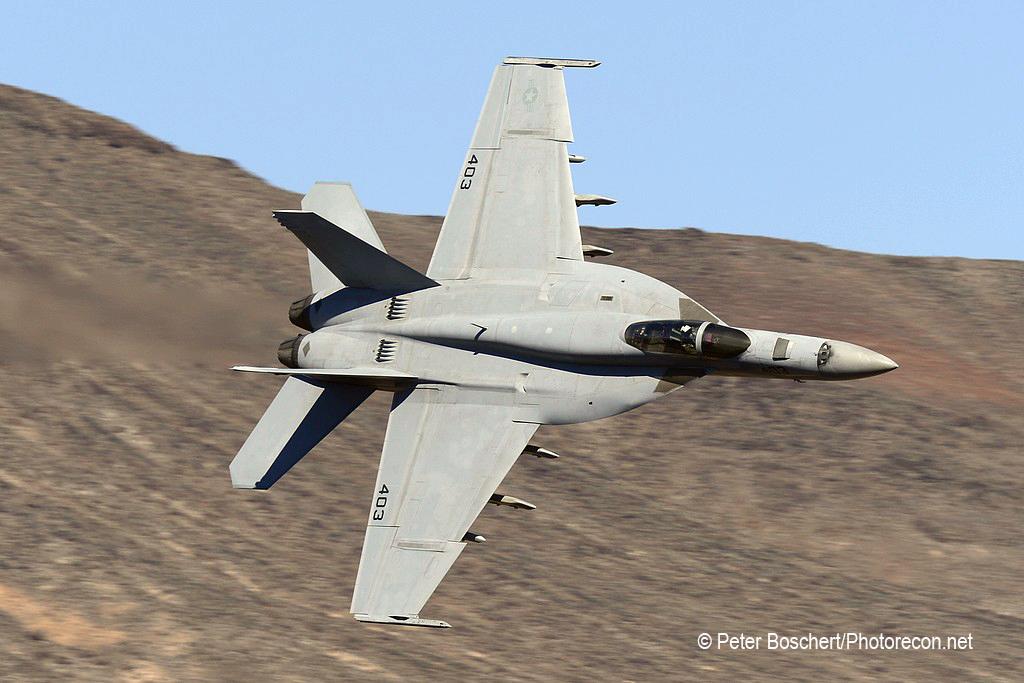 87  FA-18E_168354_VFA-25_AG403_Rainbow Canyon