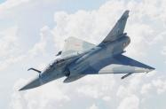 J11 Mirage 2000-5F 59 116-EV