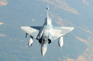 J8 Mirage 2000-5F 41 116-FZ