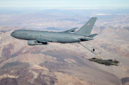 kc46a by U.S. Air Force photo by Ethan Wagner)
