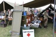 Battalion Aid Station