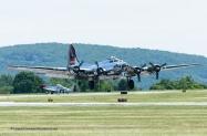 Enhc B-17G Yankee Lady-7229-2