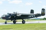 Enhc B-25J Briefing Time-8313