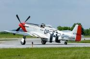 Enhc P-51D Red Nose-6910-2