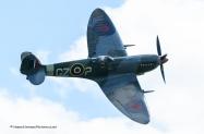 Enhc Spitfire MK IXE-9322-2