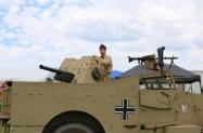 Grossdeutschland Armored Vehicle