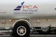 pca truck