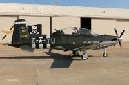 USAF Heritage-T6A texan