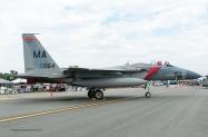 Enhc F-15C MA 79-0064-7176