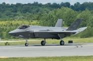 Enhc F-35A LF 12-5055-1242