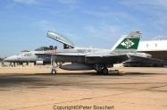 10 FA-18D 164049 VMFAT-101 MCAS Miramar 2009