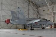 11 FA-18B 163115 VMFAT-101 MCAS Miramar 2011