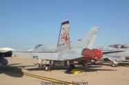 31 FA-18A++ 163131 VMFAT-101 MCAS Miramar 2012