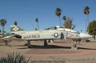33 F-4B 148473 Gate MCAS MCAS Yuma