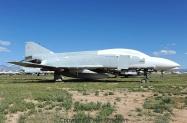 35 F-4S 157249 ex VMFAT-101 AMARG 2015