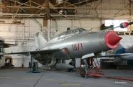 Hangar-Mig-21
